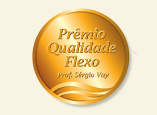 PREMIO CALIDAD FLEXO - PROFESSOR SERGIO VAY